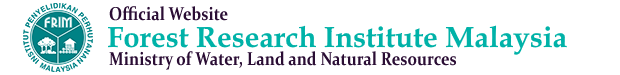 Forest Research Institute Malaysia (FRIM) Logo