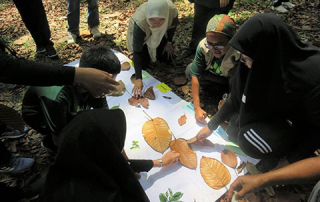 FRIM, Selangor government raise environmental awareness among students