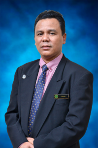 Dr Ismail Parlan